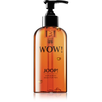Joop! Wow! Shower Gel for Men