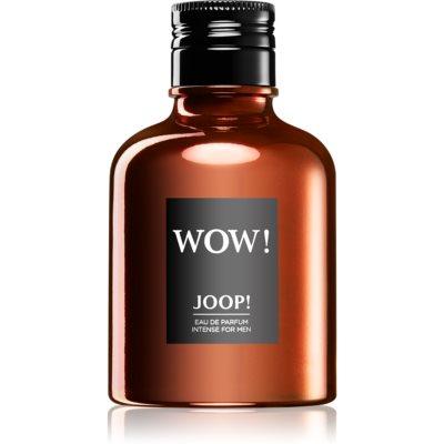 eau de parfum voor Mannen  60 ml