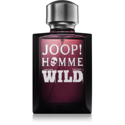 JOOP! Homme Wild Eau de Toilette für Herren