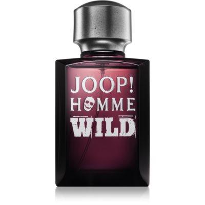 JOOP! Homme Wild eau de toilette para homens
