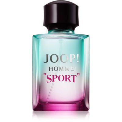Joop! Homme Sport Eau de Toilette for Men