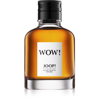 Joop! Wow! Eau de Toilette for Men