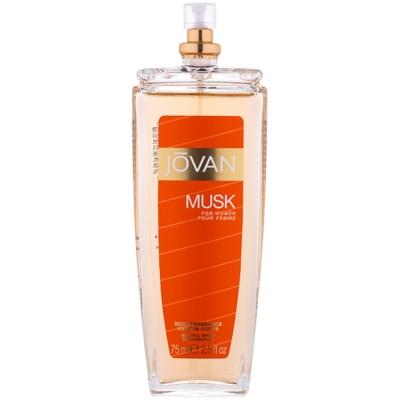 spray corporel pour femme 75 ml