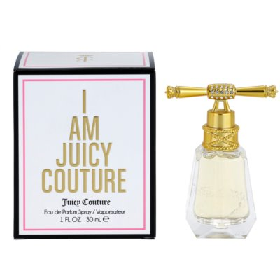 Juicy Couture I Am Juicy Couture eau de parfum pentru femei