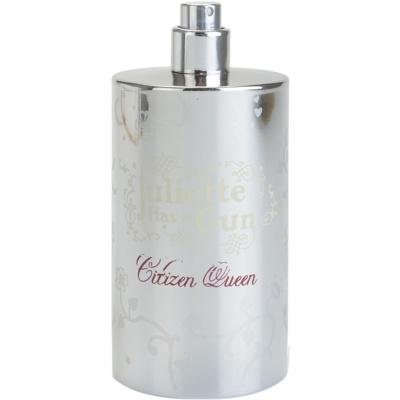 Juliette Has a Gun Citizen Queen eau de parfum teszter nőknek