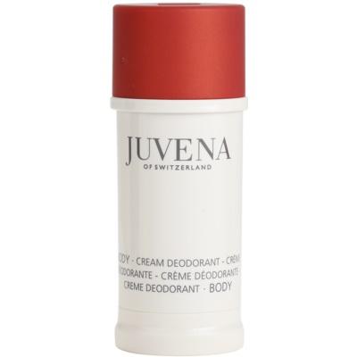 Antiperspirant Cream