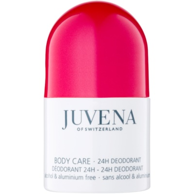 Juvena Body Care Deodorant 24 Std.