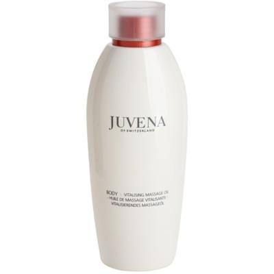 Body Oil For All Types Of Skin