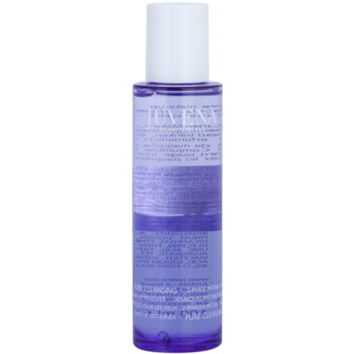 Two - Phase Make-Up Remover For Sensitive Eyes