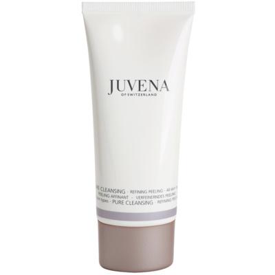 peeling oczyszczający  do wszystkich rodzajów skóry