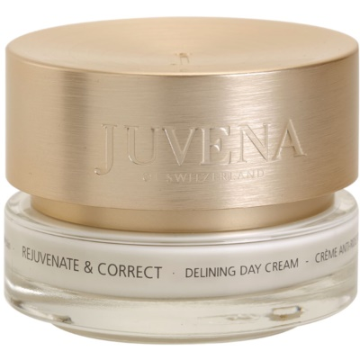 Anti - Wrinkle Day Cream For Normal To Dry Skin