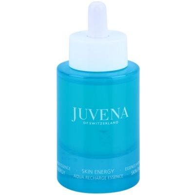 Essenz für die Haut für intensive Feuchtigkeitspflege der Haut