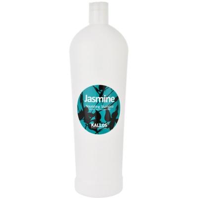 šampón pre suché a poškodené vlasy