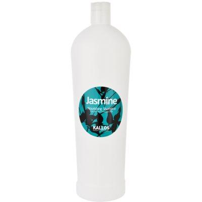 Shampoo für trockenes und beschädigtes Haar