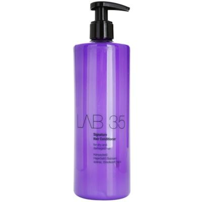 balzam za suhe in poškodovane lase