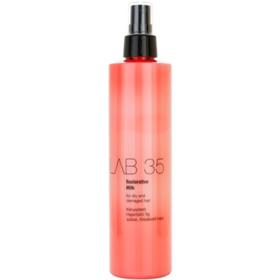 Kallos LAB 35 Restorative Milk for Dry and Damaged Hair