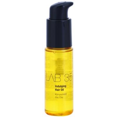 Kallos LAB 35 vyživujúci olej na vlasy