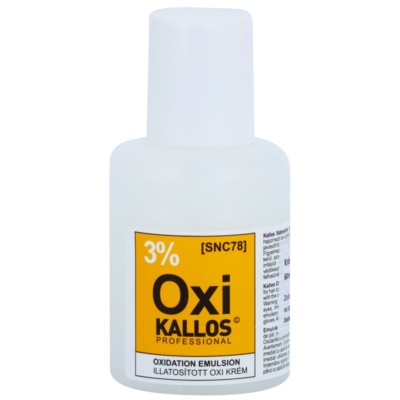 Peroxide Cream 3%
