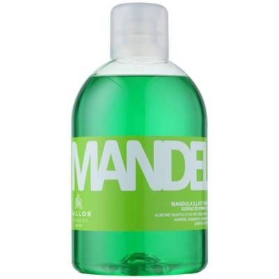 Shampoo für trockenes und normales Haar