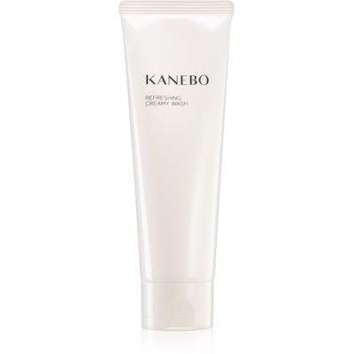 Kanebo Skincare crème nettoyante hydratante