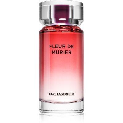 Karl Lagerfeld Fleur de Mûrier woda perfumowana dla kobiet