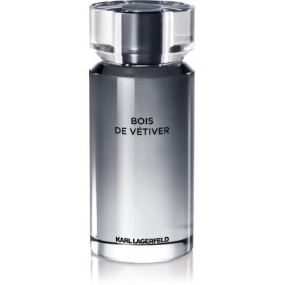 Karl Lagerfeld Bois de Vétiver eau de toilette pour homme