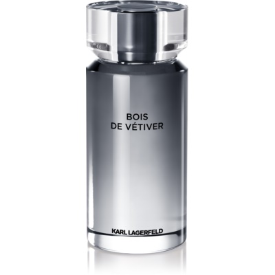 Karl Lagerfeld Bois de Vétiver Eau de Toilette for Men