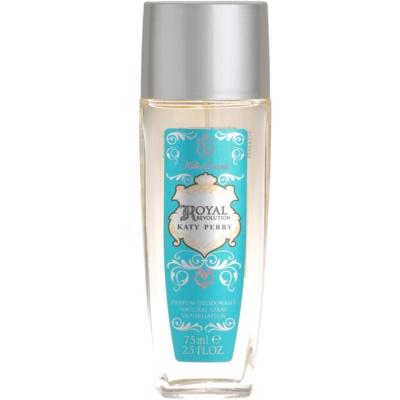 deodorant s rozprašovačom pre ženy 75 ml