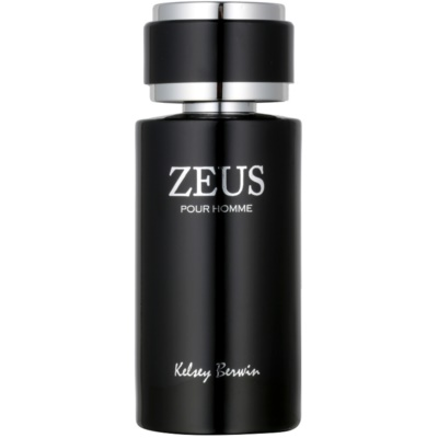 Kelsey Berwin Zeus Eau de Parfum for Men 100 ml