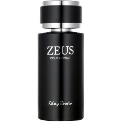 Kelsey Berwin Zeus Eau de Parfum Herren