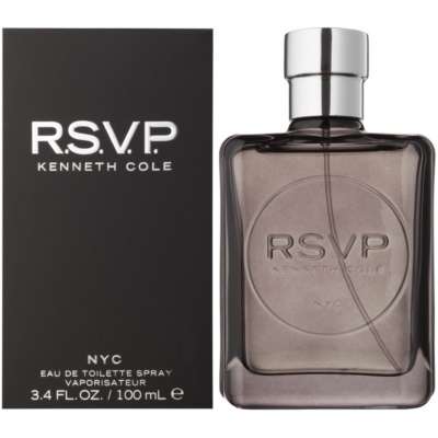 Kenneth Cole RSVP Eau de Toilette for Men