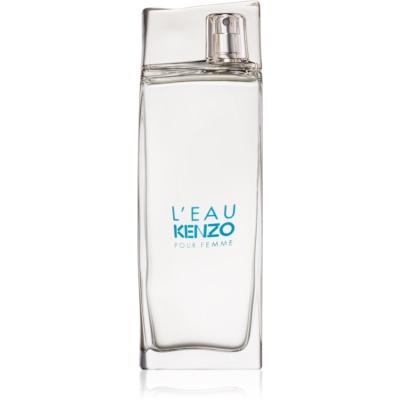 Kenzo L'Eau Kenzo Pour Femme туалетна вода для жінок