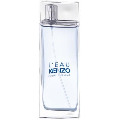 Kenzo L'Eau Kenzo Pour Homme туалетна вода для чоловіків