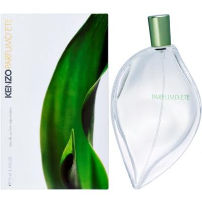 Kenzo Parfum D'Ete parfumska voda za ženske