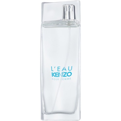 Kenzo L'Eau Kenzo Pour Femme eau de toilette per donna