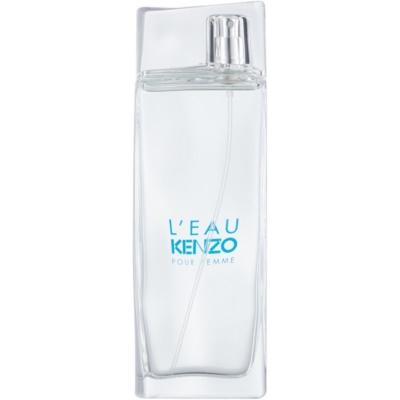 Kenzo L'Eau Kenzo Pour Femme тоалетна вода за жени