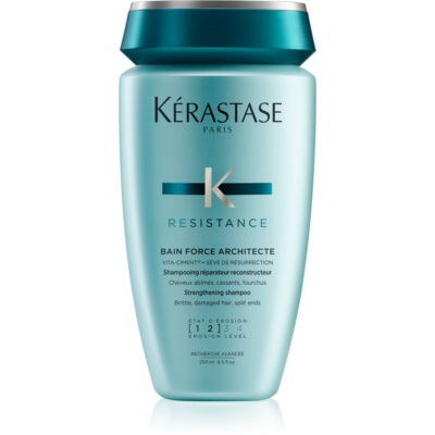 Fortifying Shampoo for Weak and Lightly Damaged Hair