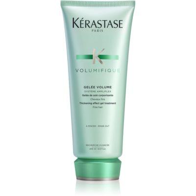 Kérastase Volumifique Gelée Volume кондиціонер-гель для тонкого та ослабленого волосся