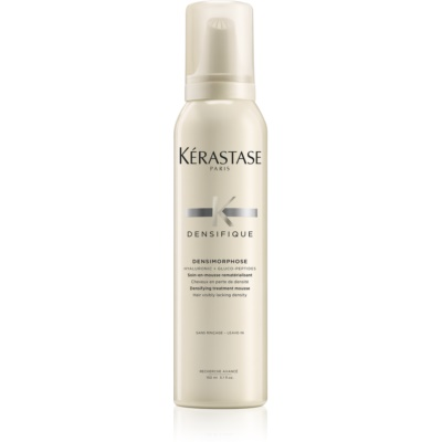 Kérastase Densifique Densimorphose Firming Mousse Treatment for Rich Texture
