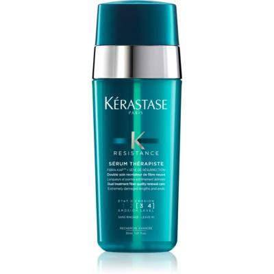 Kérastase Resistance Thérapiste serum dwufazowe do bardzo zniszczonych włosów
