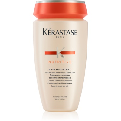 Nourishing Shampoo for Normal to Strong Extremely Ddry and Sensitive Hair
