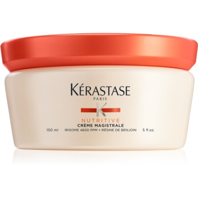 Balm for Severely Dried-out Hair