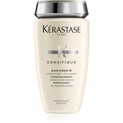 Kérastase Densifique Bain Densité champô hidratante e revitalizante para cabelo sem densidade