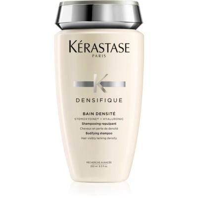 Kérastase Densifique Bain Densité champú hidratante y revitalizante para cabello sin densidad