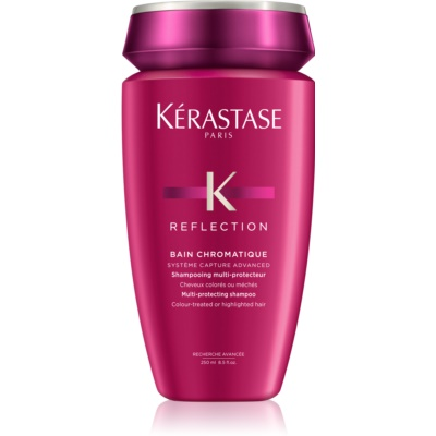 Kérastase Reflection Chromatique Protective Shampoo For Coloured Or Streaked Hair