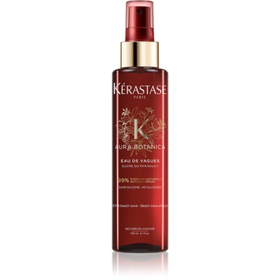 Kérastase Aura Botanica Eau de Vagues Texturising Mist For Fine And Damaged Hair