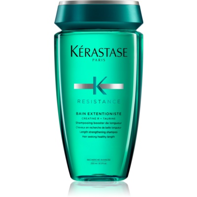 Kérastase Résistance Bain Extentioniste Shampoo For Hair Roots Strengthening And Hair Growth Support