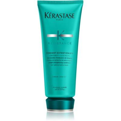 Kérastase Résistance Fondant Extentioniste kondicionáló a haj növekedéséért és megerősítéséért a hajtövektől kezdve