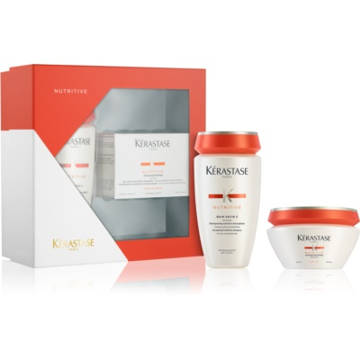 Kérastase Nutritive Cosmetic Set