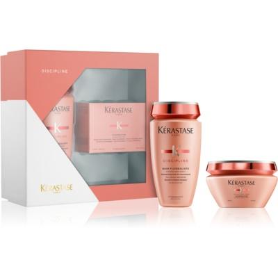 Kérastase Discipline kit di cosmetici I.